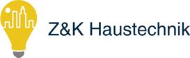Z&K Haustechnik - Logo